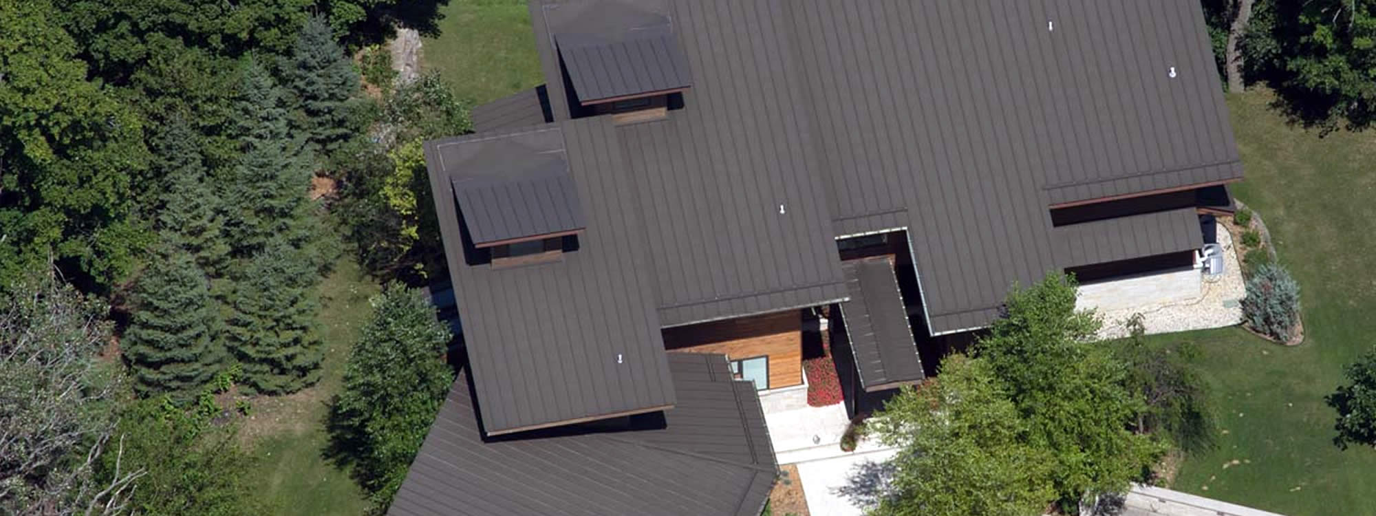 Top Quality Metal Roofing Services